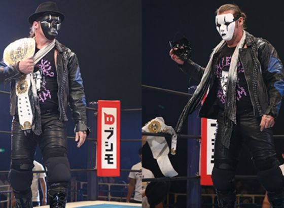 Chris Jericho: There's A Lot Of Unfinished Business For Me In NJPW