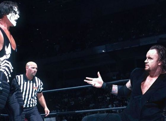 Sting Wanted His 'Last Hurrah' Against The Undertaker In WWE
