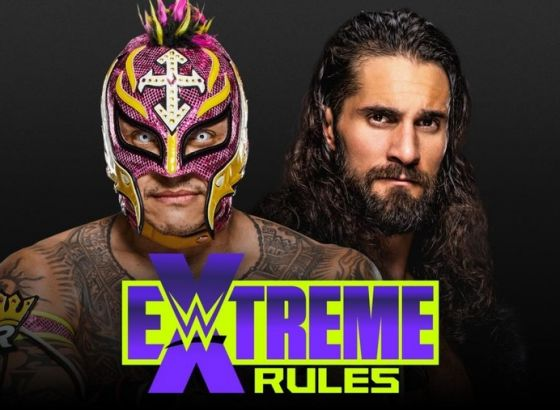 2 More Matches Added To WWE The Horror Show at Extreme Rules Card