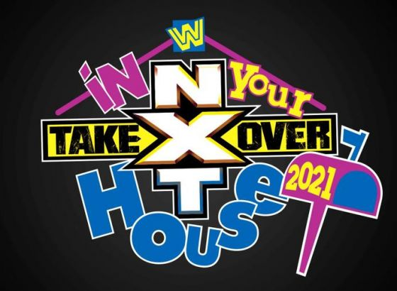 WWE NXT TakeOver: In Your House 2021 - As It Happened