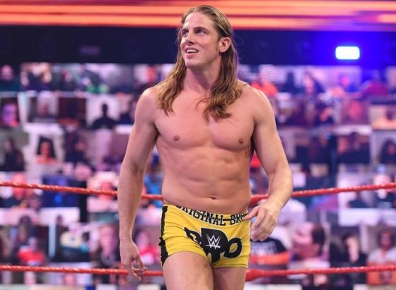 Report: Candy Cartwright Drops Sexual Assault Lawsuit Against WWE's Riddle