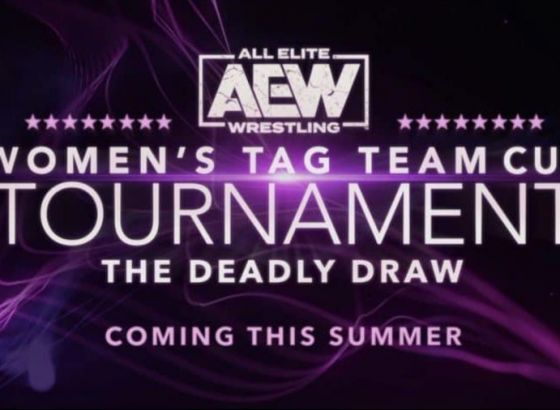 AEW Women's Tag Team Cup Tournament: The Deadly Draw Night 2 Results