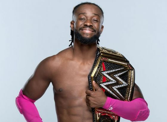 Kofi Kingston Admits New WWE Contract Could Be His Last
