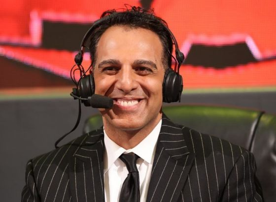 New WWE Raw Commentator Adnan Virk Yet To Meet Vince McMahon