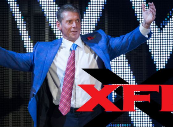 XFL Officially Suspends Operations, League Employees Laid Off