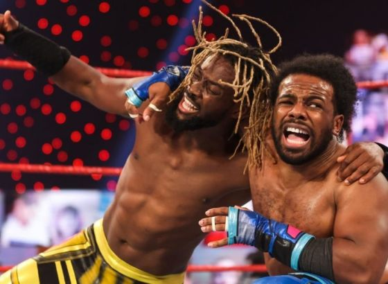 The New Day Hit Back At WWE Fan Criticism Of Tag Team Title Win