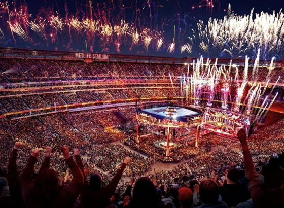 Quiz: Name Every Participant At WWE WrestleMania 35