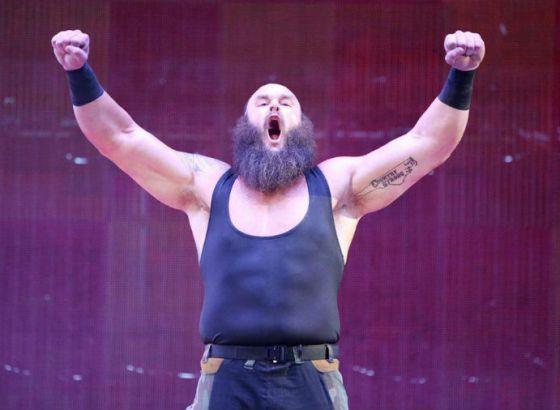"""Mark Henry On Braun Strowman In AEW: """"There Already Is Interest On Both Sides"""""""
