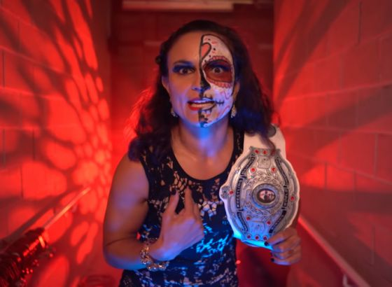 NWA World Women's Championship To Be Defended On AEW: Dynamite