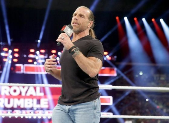 Shawn Michaels: I Don't Consider Myself One Of The Best Wrestlers Ever