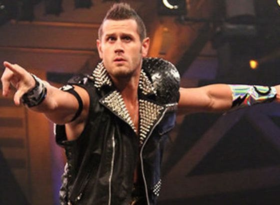 Alex Shelley Out Of Impact Hard To Kill, Gives Update