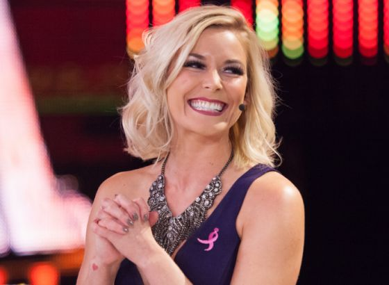 Renee Young Reveals Why She Decided To Leave WWE