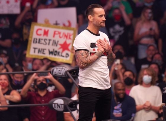 Renee Paquette: Why I Think CM Punk Chose AEW