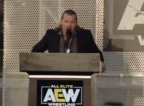 Chris Jericho: Why Paul Wight Is A Great Signing For AEW