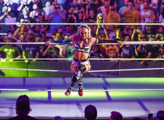 Liv Morgan Wants To Win The WWE Queen Of The Ring Tournament