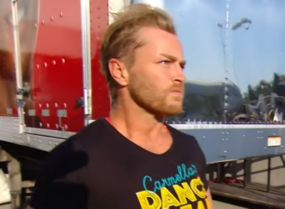 Drew McIntyre Thinks Drake Maverick Has A Bright Future In WWE