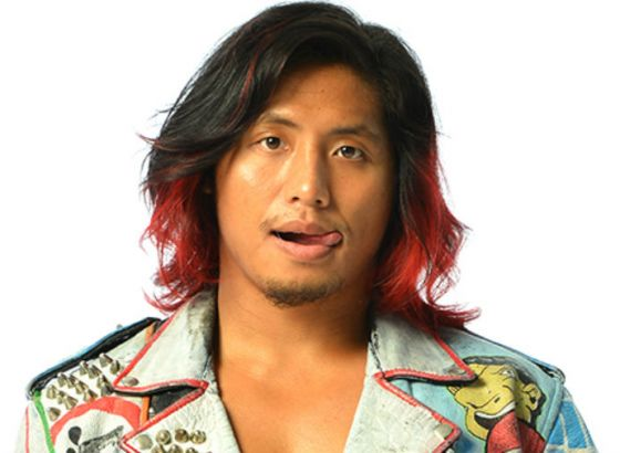 Report: Hiromu Takahashi Out For Six Months