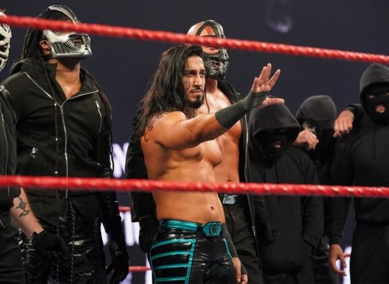 Report: Update On Mustafa Ali's Possible Backstage Heat In WWE
