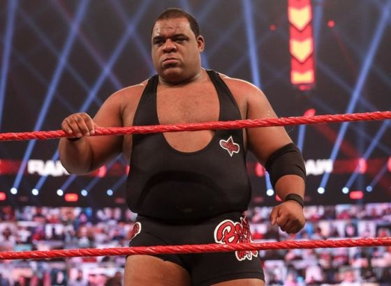 Report: Keith Lee's WWE Absence Due To Health Reasons
