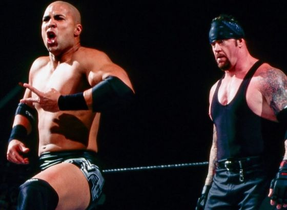 Maven Recalls Shane McMahon Telling Him He Was Eliminating The Undertaker In The 2002 WWE Royal Rumble