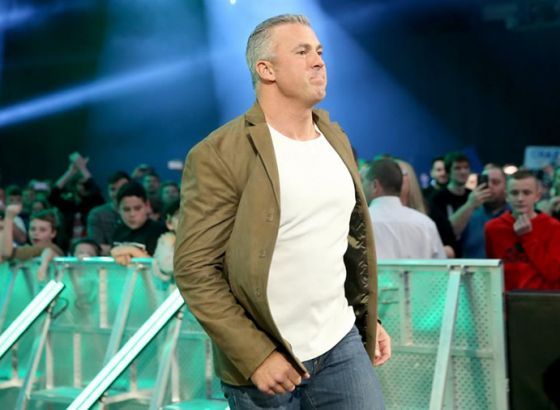 Shane McMahon Returning To WWE Raw Tonight