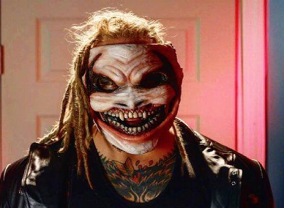 Report: TV Networks Frustrated By Bray Wyatt's WWE Release