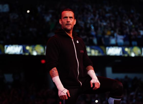 AEW's Paul Wight: CM Punk & Bryan Danielson Want To Make The Business Better