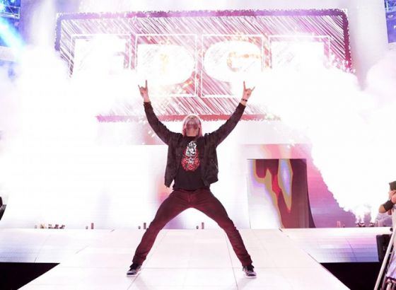 Edge Reveals He Worked With The Revival Ahead Of WWE In-Ring Return