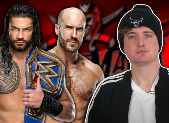 Is Roman Reigns Vs. Cesaro A Lose-Lose Booking Decision For WWE?