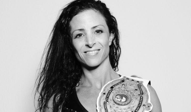 Serena Deeb/Thunder Rosa NWA Womens Title Rematch Set For AEW Dynamite | Cultaholic