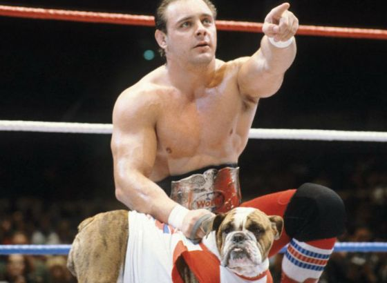 Dynamite Kid Episode Confirmed For Dark Side Of The Ring 3rd Season