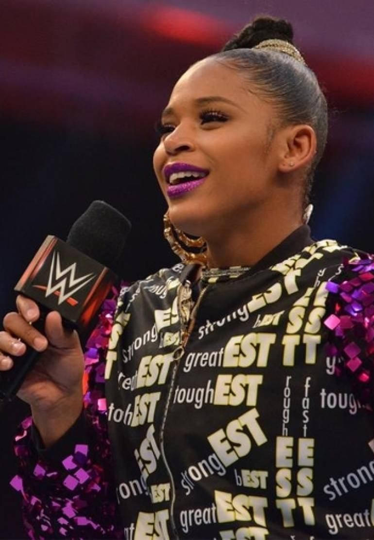Bianca Belair Officially Joins WWE Raw