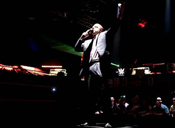 Triple H: WWE NXT Has Shifted Away From 'Imaginary War' Narrative