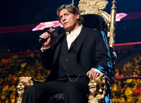 Quiz: William Regal's WWE Pay-Per-View Opponents