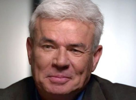 Eric Bischoff Doesn't Think WWE NXT Is As Good As TNA Was At The Promotion's Peak