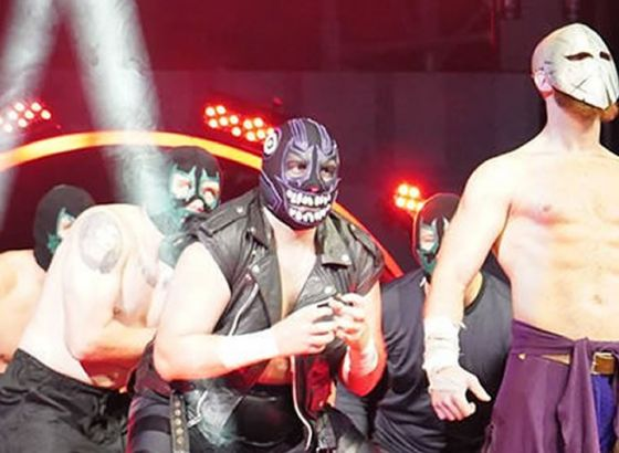 Dark Order Thought They Were Finished After Infamous AEW: Dynamite Segment