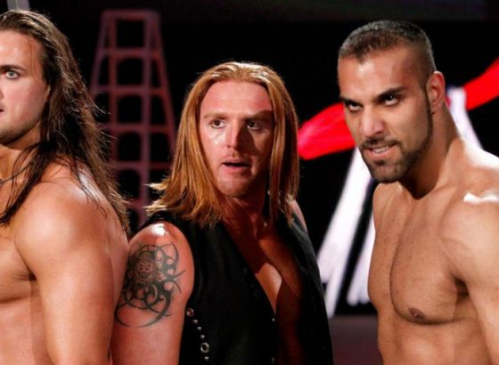 Heath Reveals The Original Plans For 3MB And The Corre