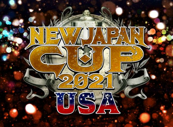 NJPW Announces New Japan Cup USA 2021