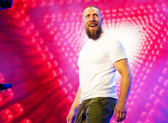 AEW's Bryan Danielson Would Love To Work NJPW G1 Climax