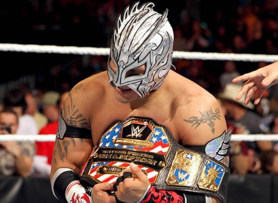 Kalisto: Vince McMahon Told Me I'd Go Far in WWE