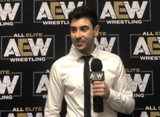"""Tony Khan Responds To Triple H: """"There Are People In AEW Who Have No Interest In Working For WWE"""""""