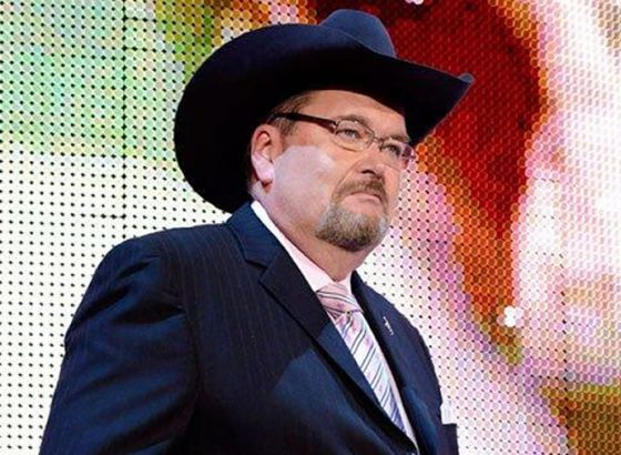 Jim Ross Discusses AEW Absence During Coronavirus Pandemic