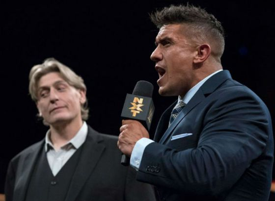 """EC3 On His WWE Run: """"Maybe I Just Failed"""""""