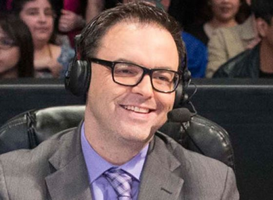 Mauro Ranallo To Call Double World Title Match At Impact Rebellion