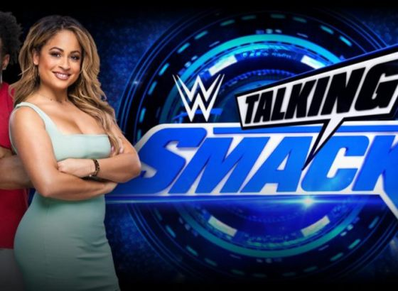 WWE Announces Return Of Talking Smack