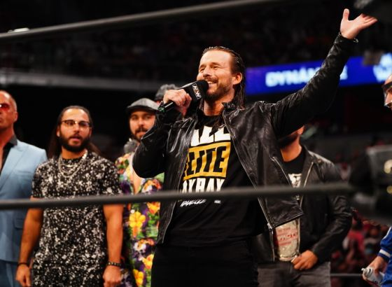 Adam Cole Reveals The Hardest Part About Leaving WWE And Joining AEW