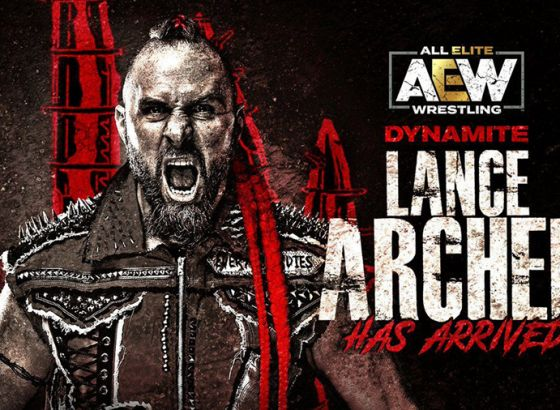 "Lance Archer Comments On Being Managed By Jake ""The Snake"" Roberts In AEW"