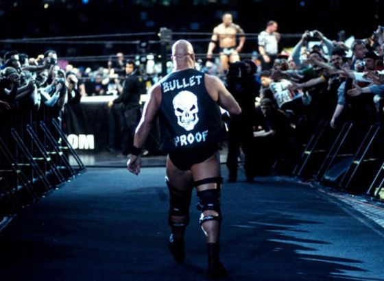 10 Things You Didn't Know About WWE Hall Of Famer Stone Cold Steve Austin