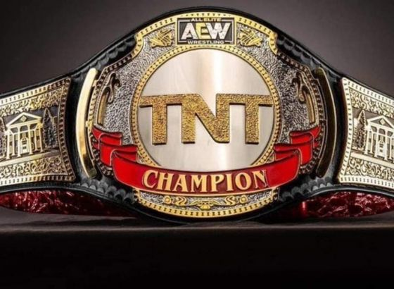 Report: Darby Allin's Next TNT Title Challenger Revealed