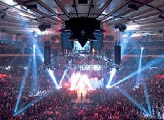Report: Madison Square Garden Under Consideration For WWE SummerSlam 2021